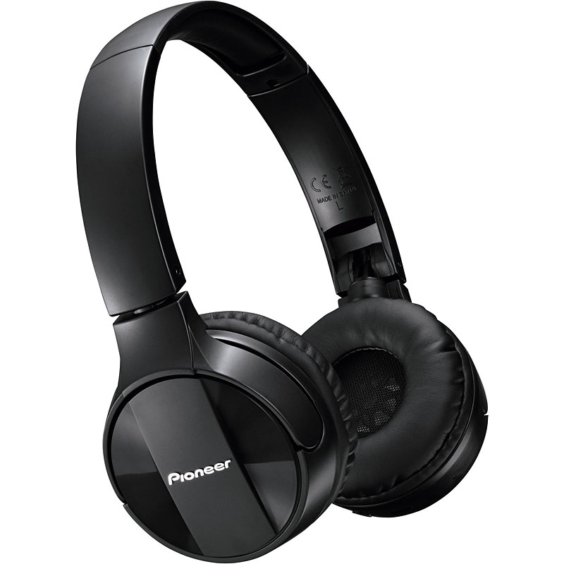 Pioneer Bluetooth On Ear Headphones