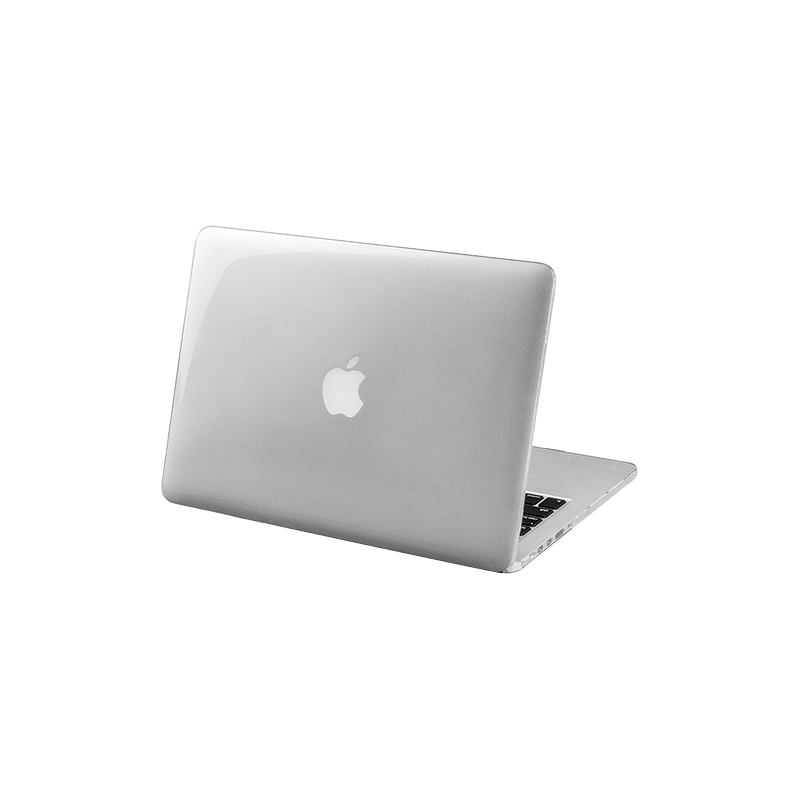 Laut Slim Shell - MacBook Pro 13 Inch Retina - Crystal