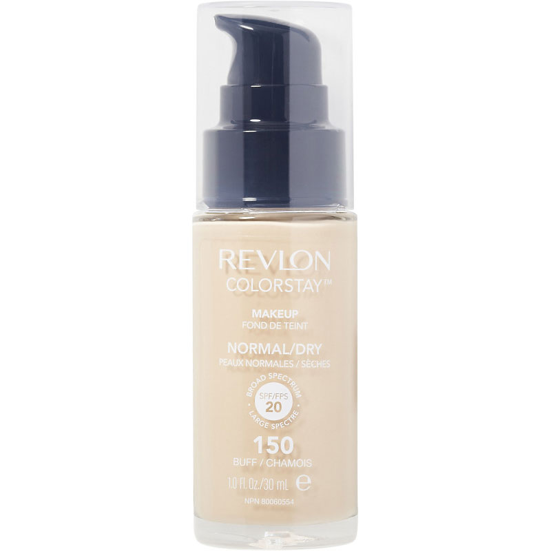 Revlon ColorStay Makeup for Normal/Dry Skin - Buff