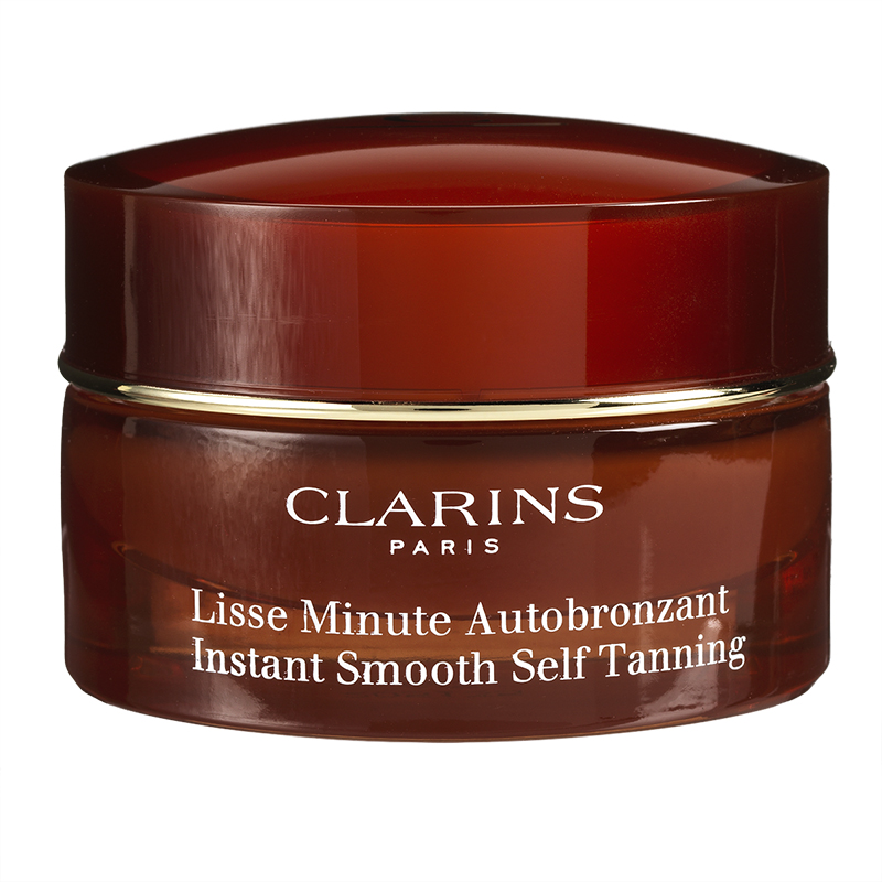 Clarins Instant Smooth Self Tanning - 30ml