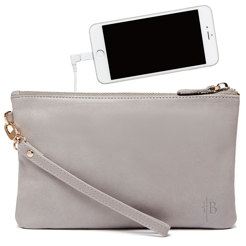 HButler Mighty Purse Wristlet