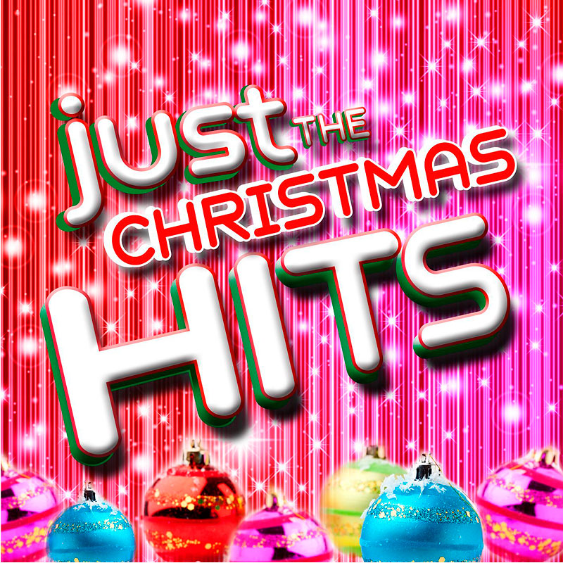 Various Artists - Just the Christmas Hits - CD