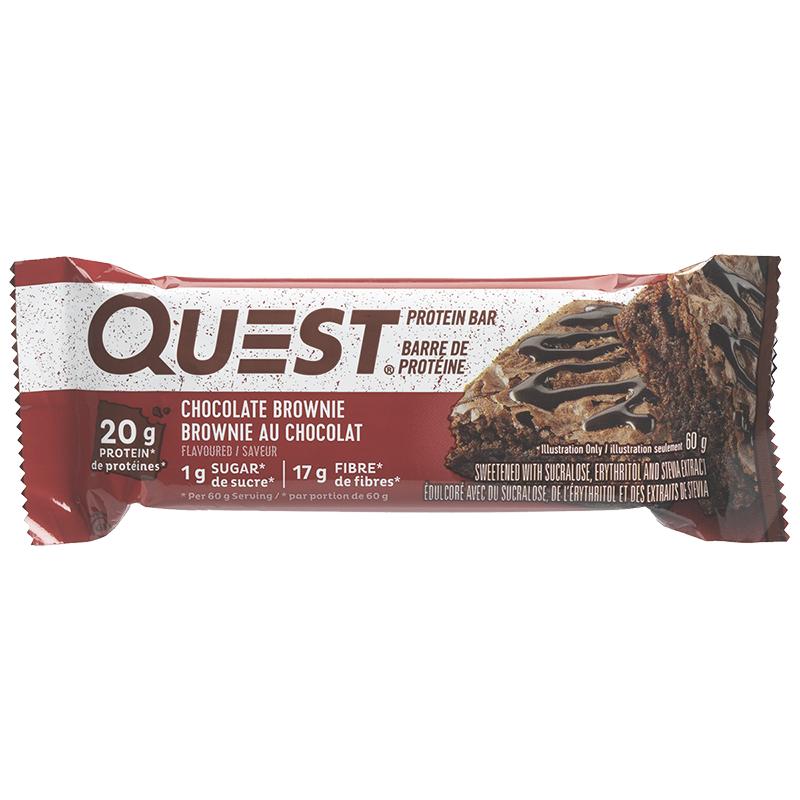 Quest bar health