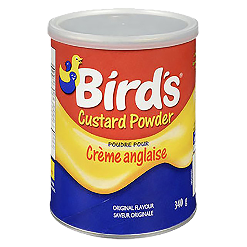 Bird's Custard Powder - Original - 340g | London Drugs