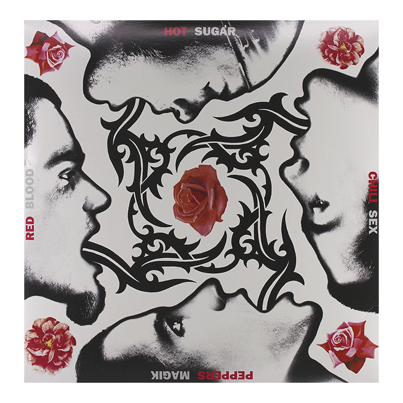 Red Hot Chili Peppers - Blood Sugar Sex Magik - 180g Vinyl