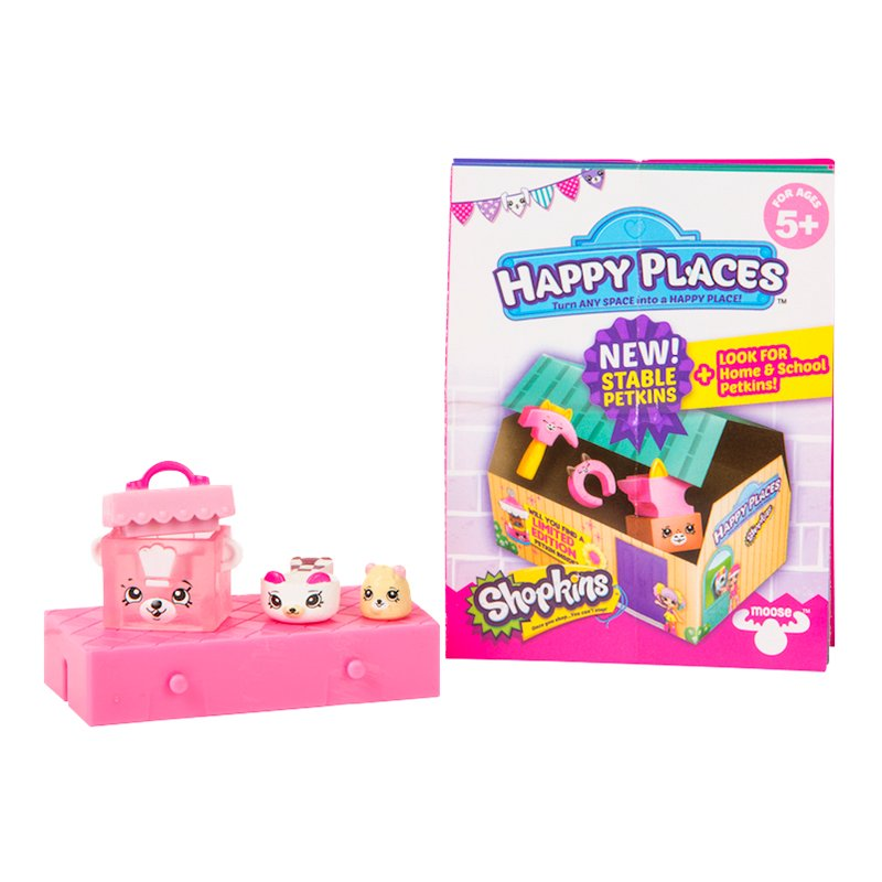 Happy Places Delivery S4 - Blind Bag