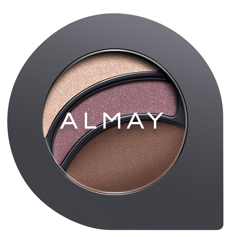 Almay Intense i-Color Eyeshadow - Everyday Neutrals