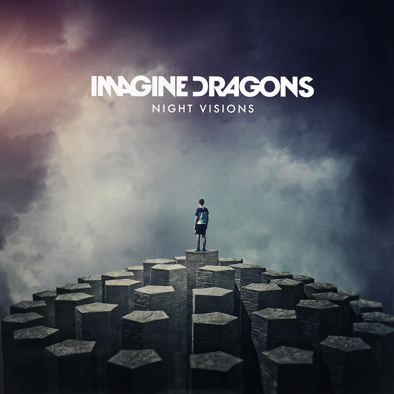 Imagine Dragons - Night Vision - Vinyl