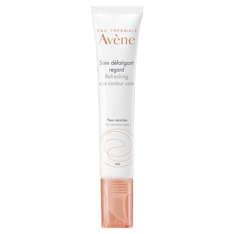Avene Refreshing Eye Contour Care - 15ml