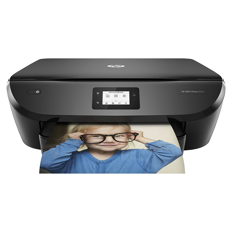 HP Envy Photo 6255 All-in-One Printer - K7G18A#A2L