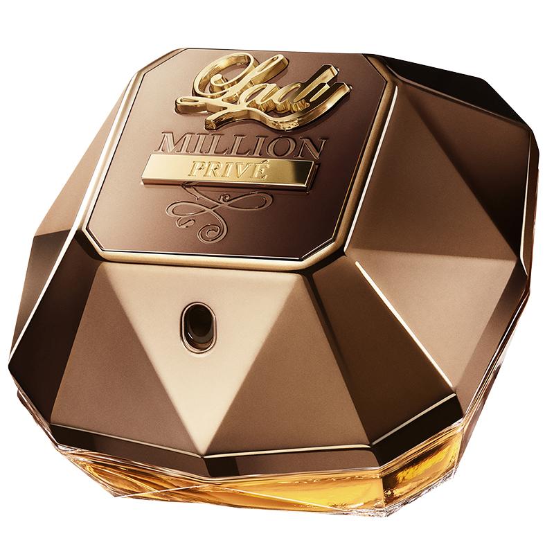50ml Rabanne Prive Parfum Eau De Lady Paco Million WDI2HE9