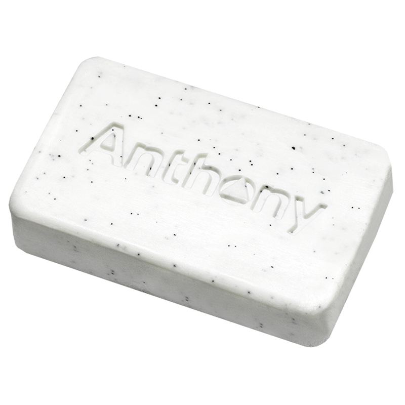 Anthony Exfoliating + Cleansing Bar Soap - 198g