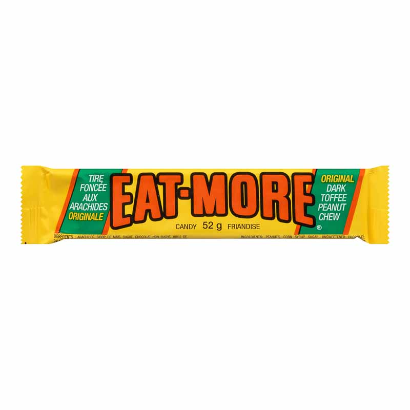 Hershey Eat-More Bar - 52g