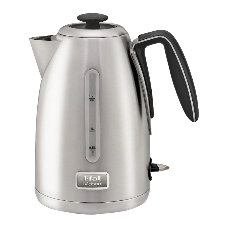 T-fal Stainless Kettle - Stainless - KI2608CA