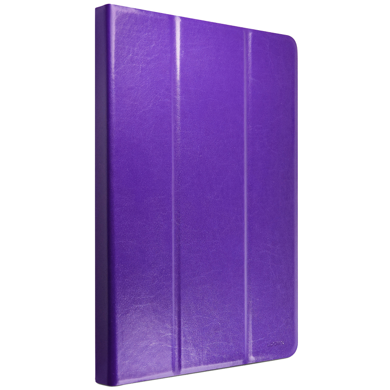Logiix Universal Folio Slim for 7-8-inch Tablets - Purple - LGX-11732