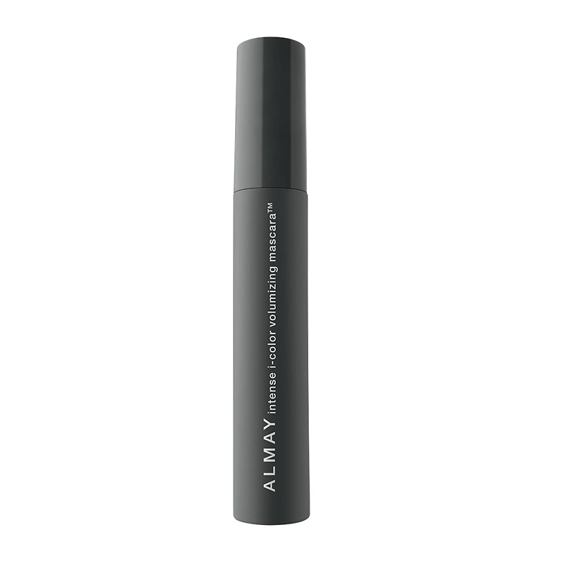 Almay Intense i-Color Volumizing Mascara - Plum for Brown Eyes