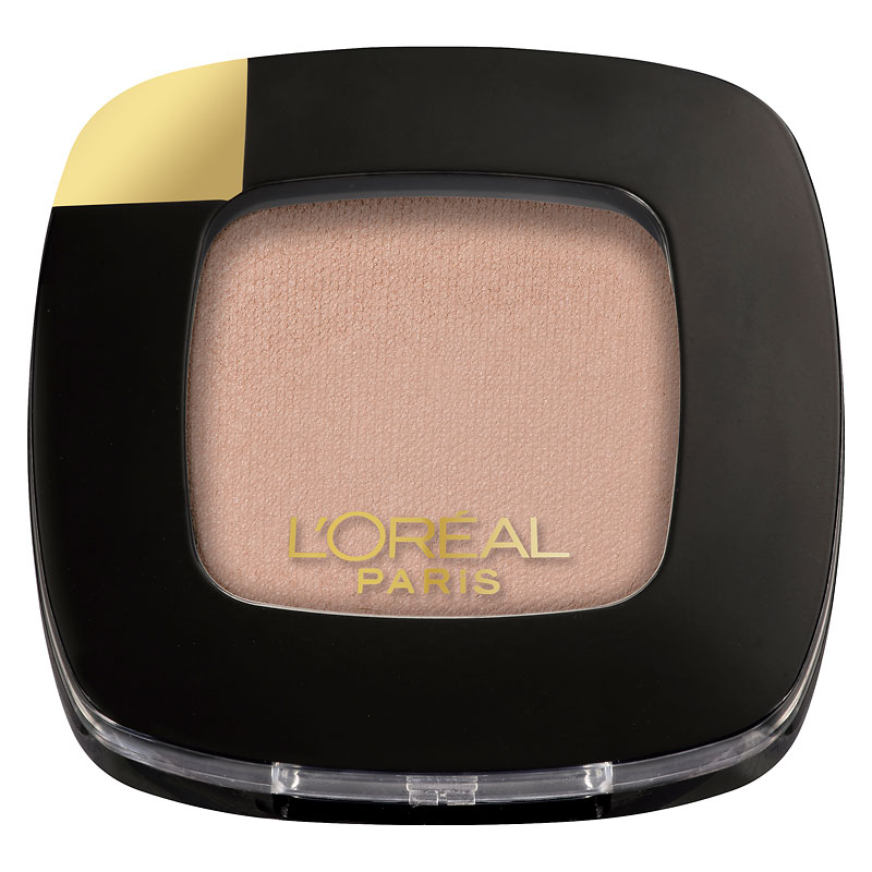L'Oreal Colour Riche Eye Mono - Little Beige Dress