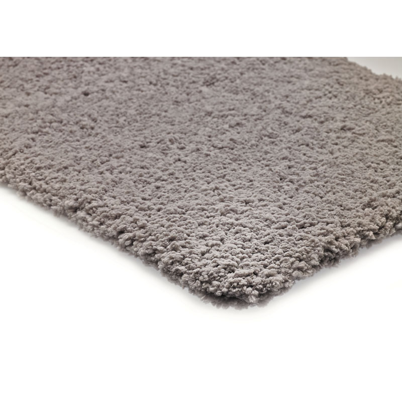 Moda Lux Bathroom Mat - Assorted Colours