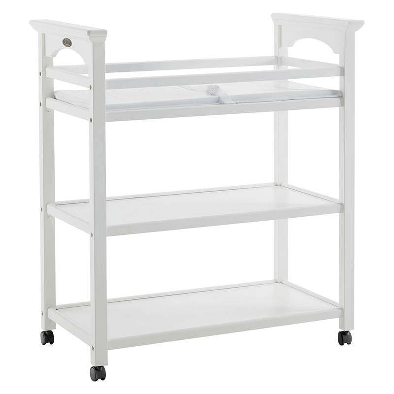 Graco Lauren Changing Table - White - 00524-421