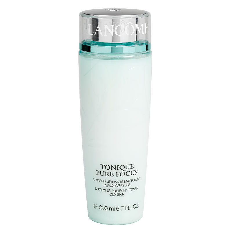 Lancome Tonique Pure Focus Matifying Purifying Toner - 200ml