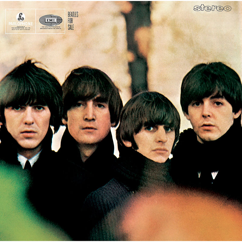 The Beatles - Beatles For Sale - Vinyl