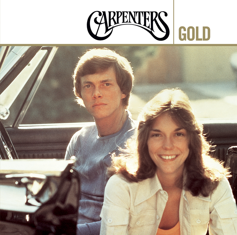 Carpenters - Gold: 35th Anniversary Edition - 2 Disc Set