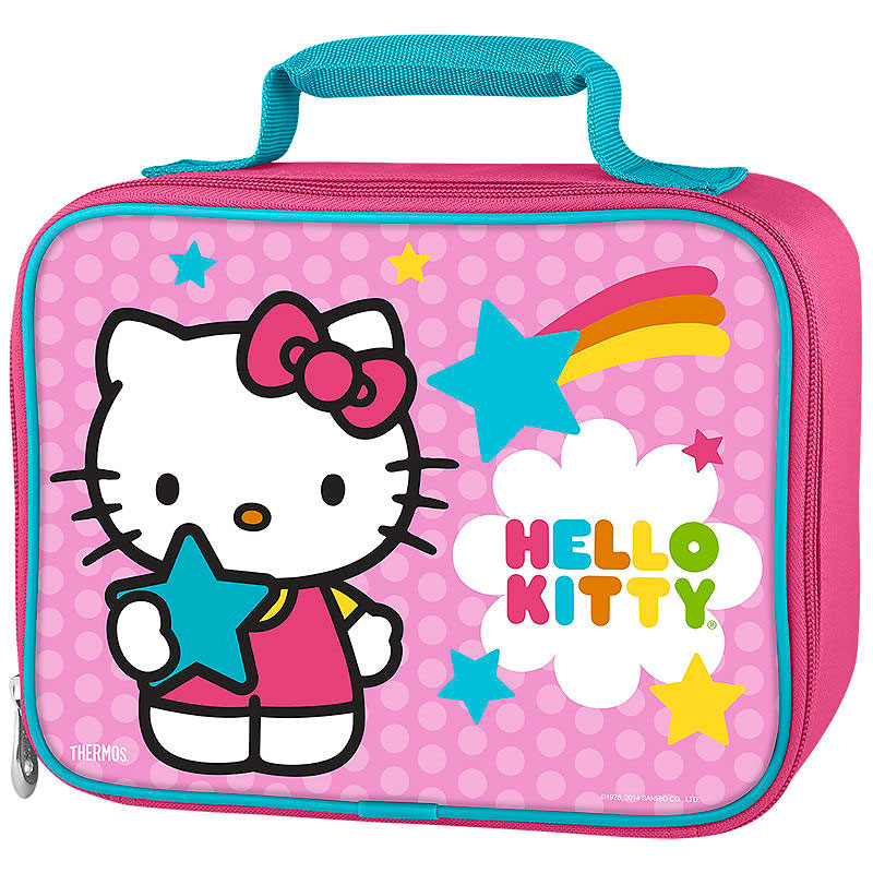 Thermos Lunch Kit - Hello Kitty