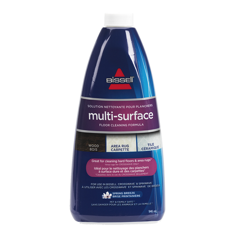 Bissell Multisurface Formula - 946ml