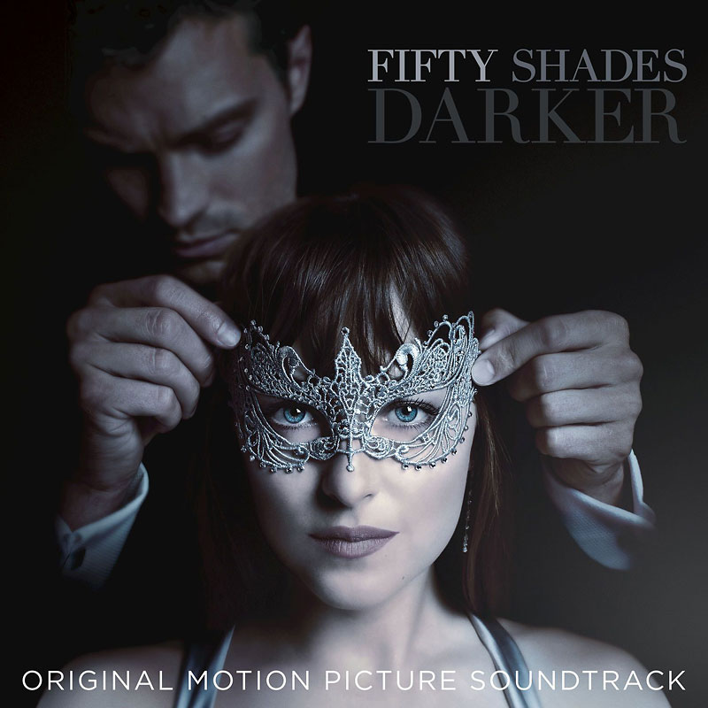 Soundtrack: Fifty Shades Darker - CD