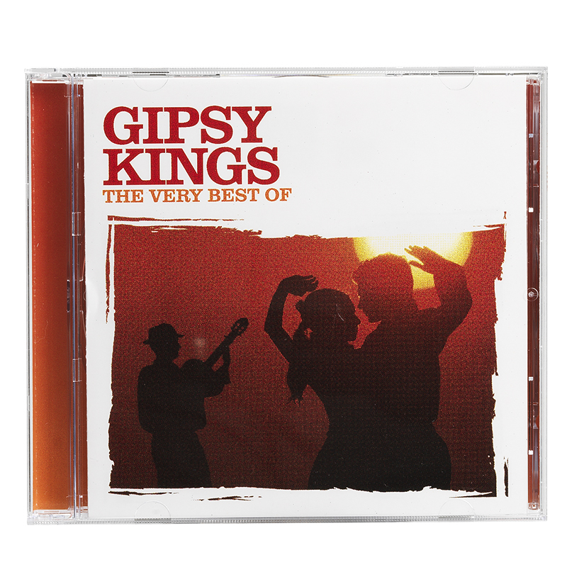 Gipsy Kings - Very Best of Gipsy Kings - CD