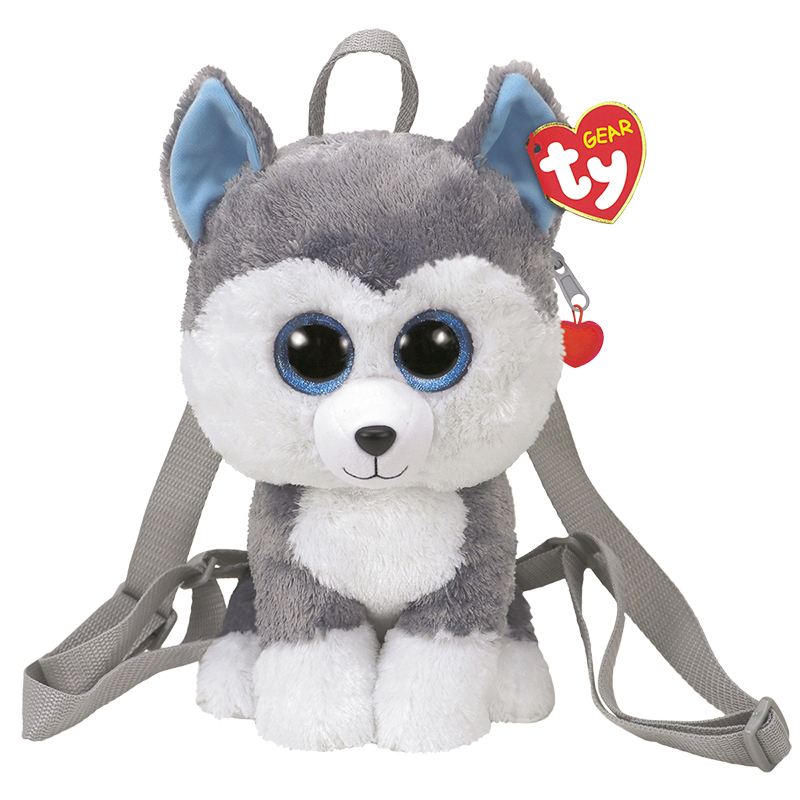 Ty Gear Backpack - Slush the Husky