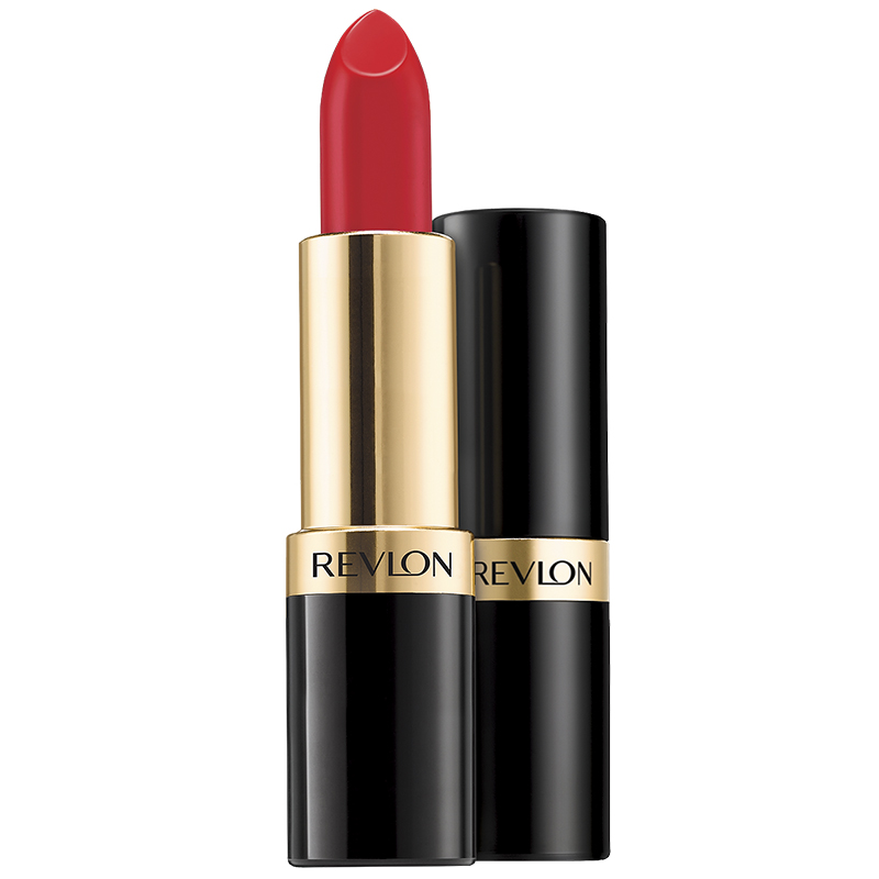 Revlon Super Lustrous Lipstick - Love that Red
