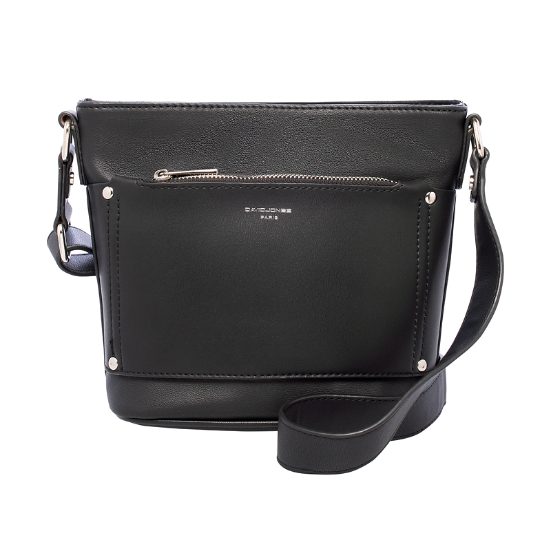 David Jones Crossbody Bag - Assorted