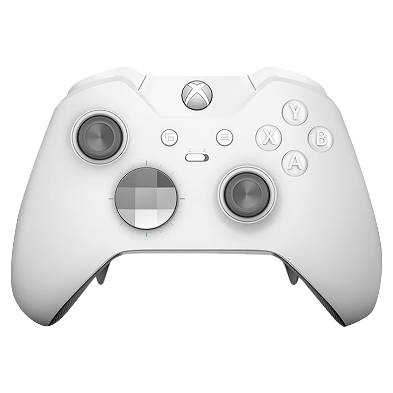 Xbox One Elite Wireless Controller - White - HM3-00011