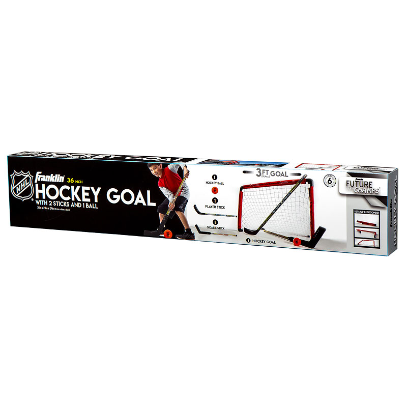 Franklin NHL Youth Hockey Set - 64017K2