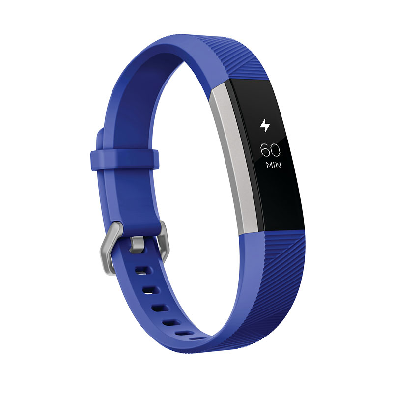 Fitbit Ace Kids Activity Tracker - Blue