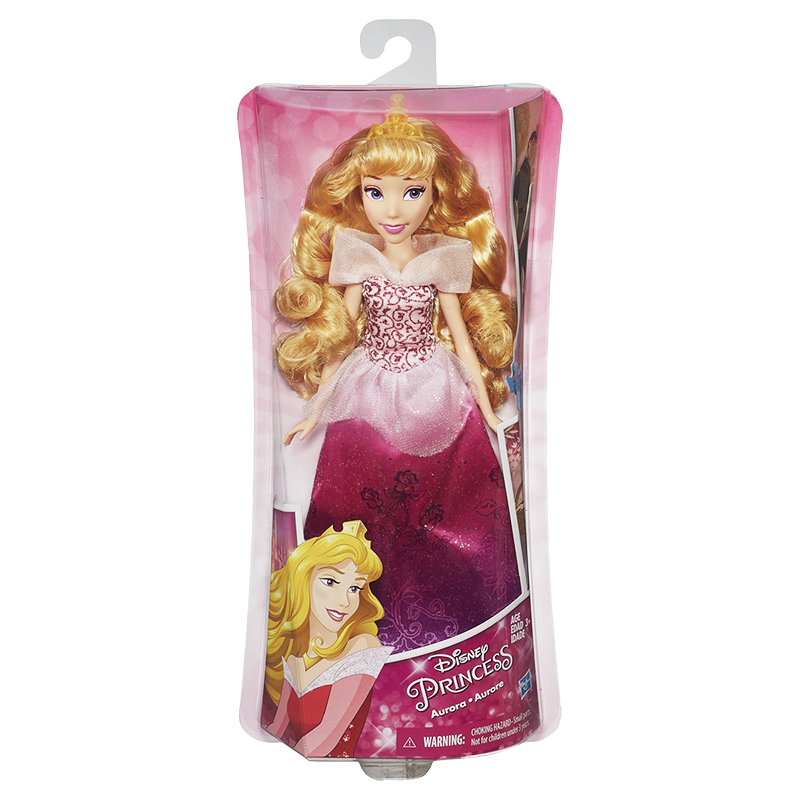 Hasbro Disney Princess Classic Fashion Doll - Assorted
