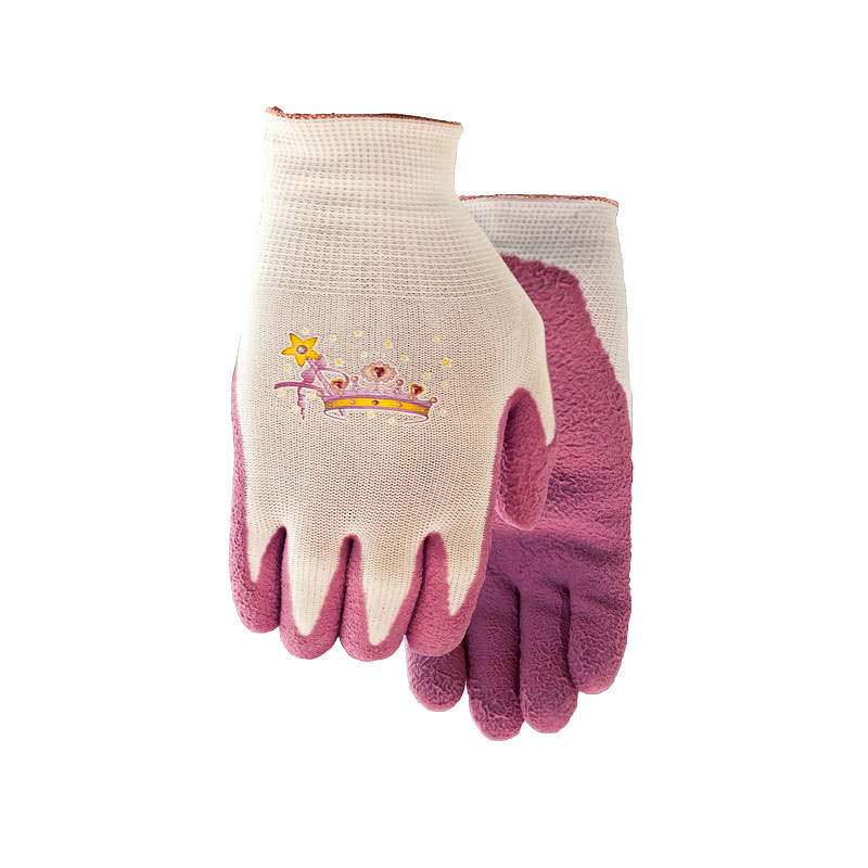 Watson Garden Princess Gloves - XXS - Assorted