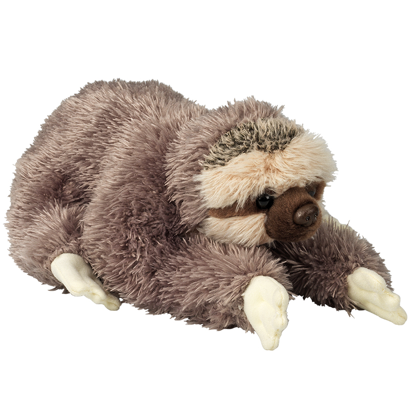 National Geographic Plush Toy - Sloth