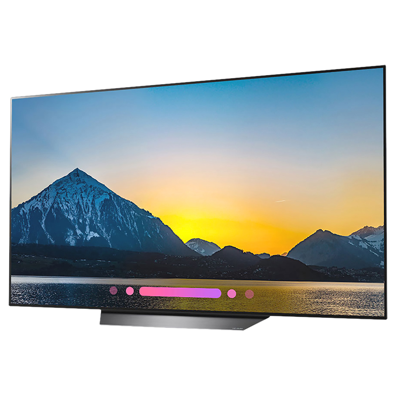 208653cf87fa LG 65-in OLED 4K UHD Smart TV with webOS 4.0 - OLED65B8P | London Drugs