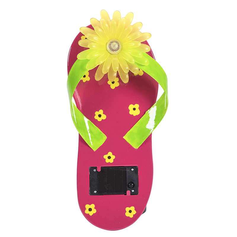 London Drugs Solar Metal Flip Flop - Assorted