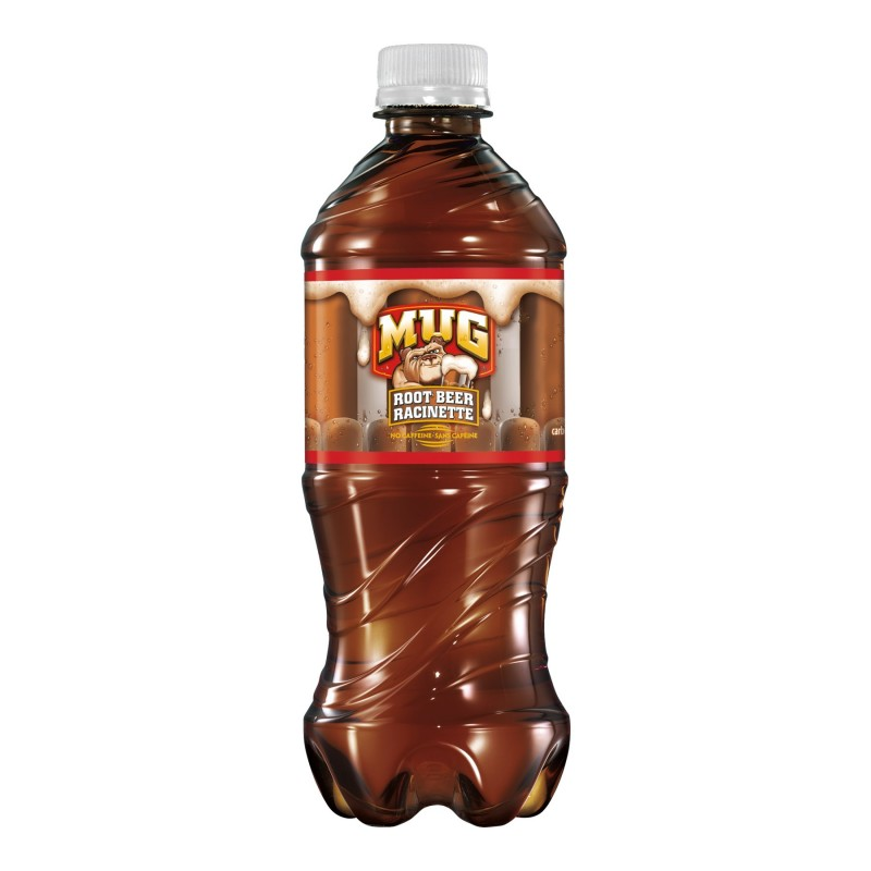 Mug Root Beer - 591ml