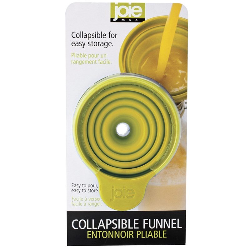 MSC Joie Collapsible Funnel - Assorted
