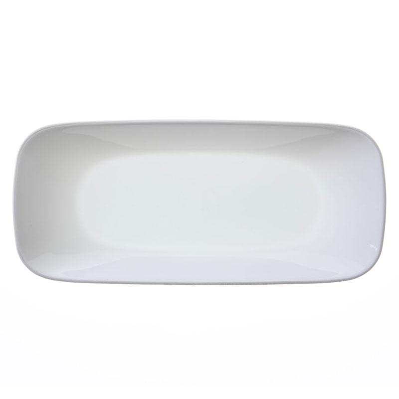 Corelle Square Pure White Appetizer Plate - 10.5inch  sc 1 st  London Drugs & Corelle Square Pure White Appetizer Plate - 10.5inch | London Drugs