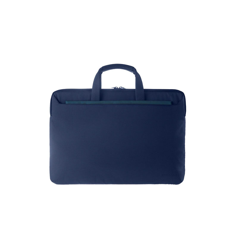 Tucano Workout 3 Super Slim Bag - 15 Inch - Blue - WO3S-MB15-B