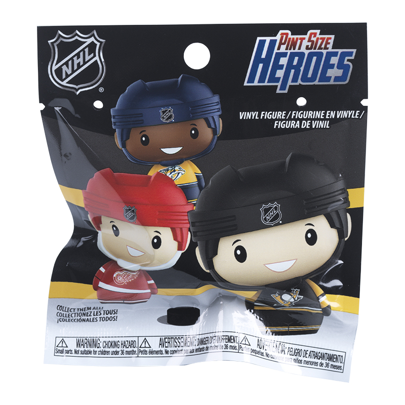 Funko NHL Pint Size Heroes - Blind Bag