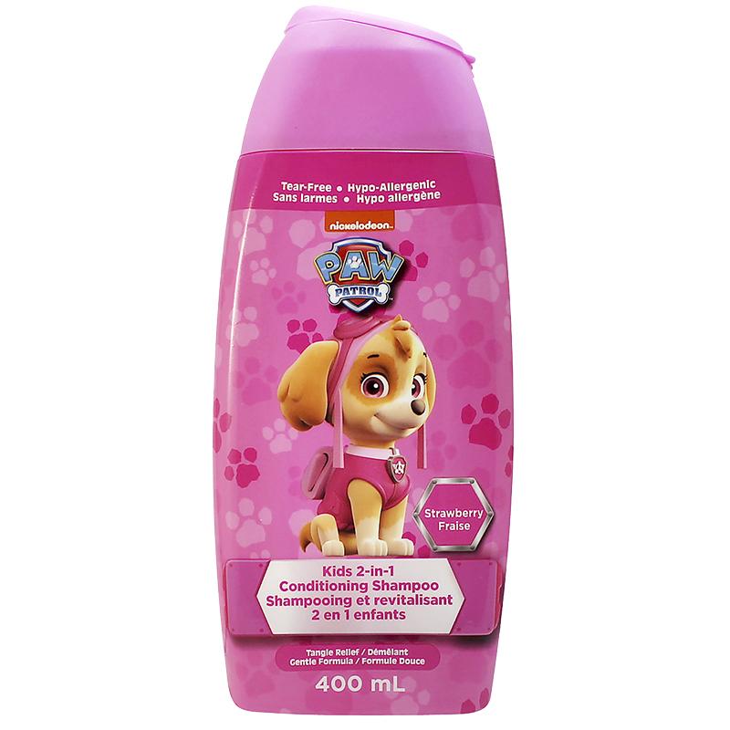 PAW Patrol Skye Shampoo - 400ml
