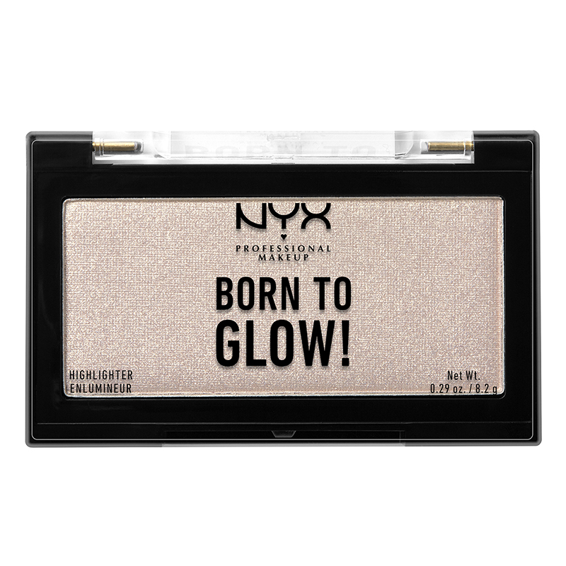NYX Professional Makeup Born To Glow Highlighter Single - Stand Your Ground