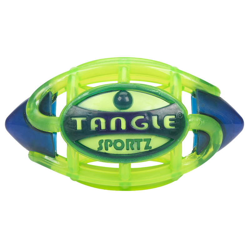 Tangle Nightball - Football
