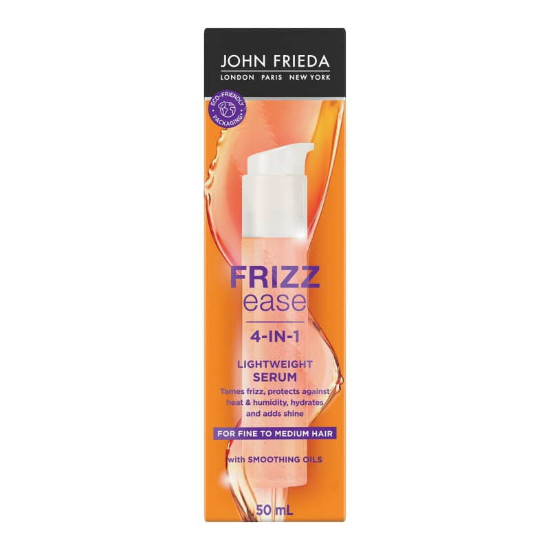 John Frieda Frizz Ease Perfect Finish Serum - 50ml
